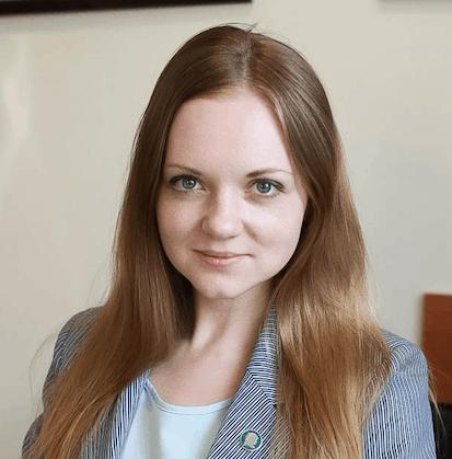 Блащук Ольга
