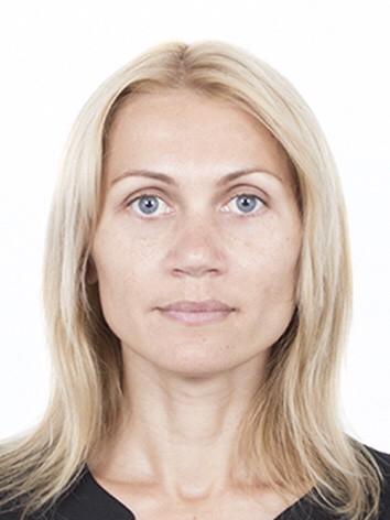 Барзилович Ірина