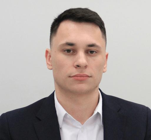 Кичко Роман