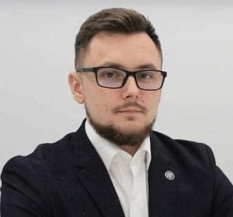 Михальчук Микола